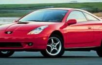 2000 Toyota Celica GTS