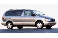 2000 Toyota Sienna CE