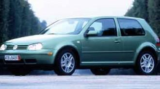 2000 Volkswagen GTI GLS