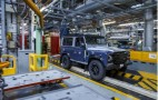 Next Land Rover Defender May End Up Being Built At New Slovakian Plant