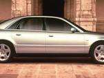 2000 Audi A8 