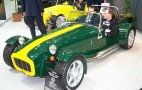 Caterham Plans New, Non-Seven Based Track Car