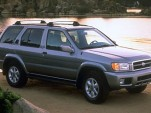 2000 Nissan Pathfinder 