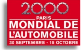 Paris Auto Show 2000: A Preview