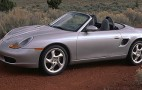 The American Dream: Barter For A Boxster