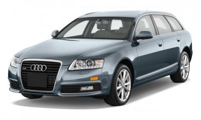 2010 Audi A6 Photos