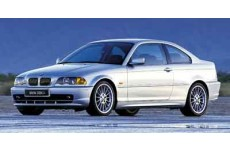 2001 BMW 3-Series 325Ci
