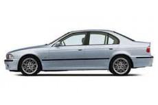 2001 BMW 5-Series M5