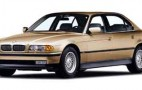 Used Euro Car: 1995-2001 BMW 7-Series
