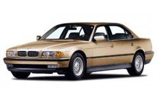 2001 BMW 7-Series 750iL