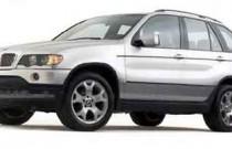 2001 BMW X5-Series 3.0L