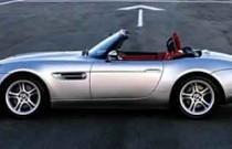 2001 BMW Z8-Series
