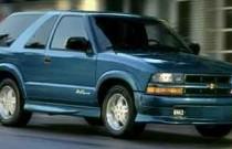 2001 Chevrolet Blazer Xtreme