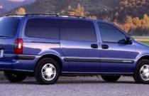 2001 Chevrolet Venture LT 1SD Pkg w/ABD or ABE