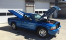 2001 Dodge Dakota Sport with Viper V-10