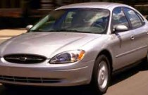 2001 Ford Taurus LX