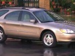 2001 Ford Taurus: Leaky Cowls