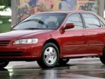 Honda Expands Airbag Recall For Accord, Civic, Acura TL