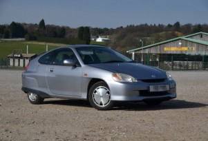 Buying A Used 2000-2006 Honda Insight Hybrid: The Guide