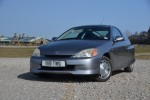 Introduction To Our Used 2001 Honda Insight Hybrid
