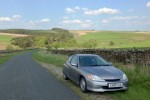 5,000 Miles In Our Used 2001 Honda Insight Hybrid