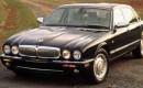2001 Jaguar XJ Vanden Plas