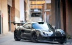 Lotus Exige Sporting 550-hp Audi Turbo Five And Carbon Body For Sale
