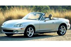 2001 Mazda MX-5 Miata Base