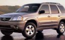 2001-2002 Mazda Tribute Recalled For Fire Hazard (Sound Familiar?)