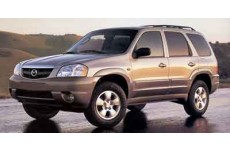 2001 Mazda Tribute SUV ES