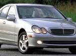 2001 Mercedes Benz C Class