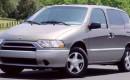 2001 Nissan Quest GXE