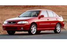 2001 Nissan Sentra SE