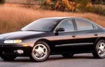 2001 Oldsmobile Aurora