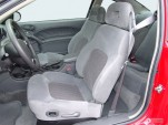 2005 Pontiac Grand Am 2-door Coupe GT1 Front Seats