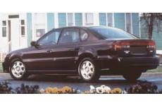 2001 Subaru Legacy Sedan L