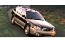 2001 Subaru Legacy Wagon Outback H6 VDC