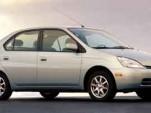 2001-2003 Toyota Prius Recalled