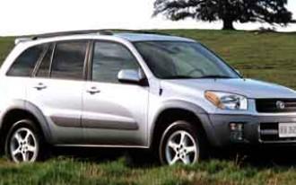 Transmission Woes Prompt Warranty Extension On Toyota RAV4 Models