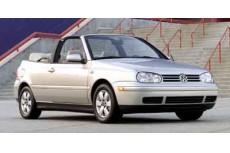 2001 Volkswagen Cabrio GL