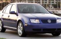 2001 Volkswagen Jetta GLX