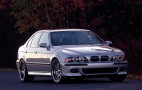 Used Car Market: 2000-2003 BMW M5