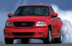 2011 Ford F-150 'Lightning' Could Be Revived With Modded EcoBoost V-6