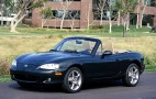 2001 Mazda Miata SE
