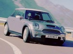 2001 Mini Cooper S