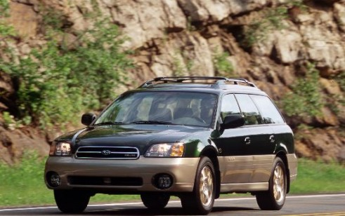 2001 subaru outback vs toyota rav4 toyota highlander. Black Bedroom Furniture Sets. Home Design Ideas