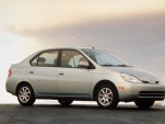 2001-2003 Toyota Prius Recall: Steering Nut On Early Hybrids
