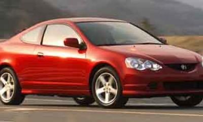 2002 Acura RSX Photos