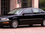 Buick Park Avenue: Access Denied