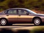 2002 Chevrolet Impala